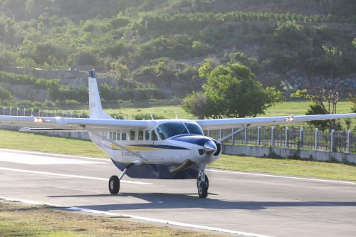 ST BARTH COMMUTER airline